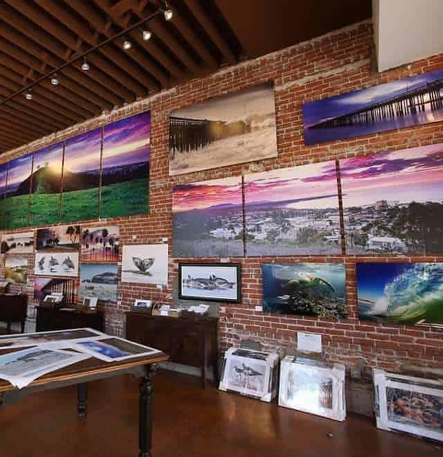 Latitudes Gallery