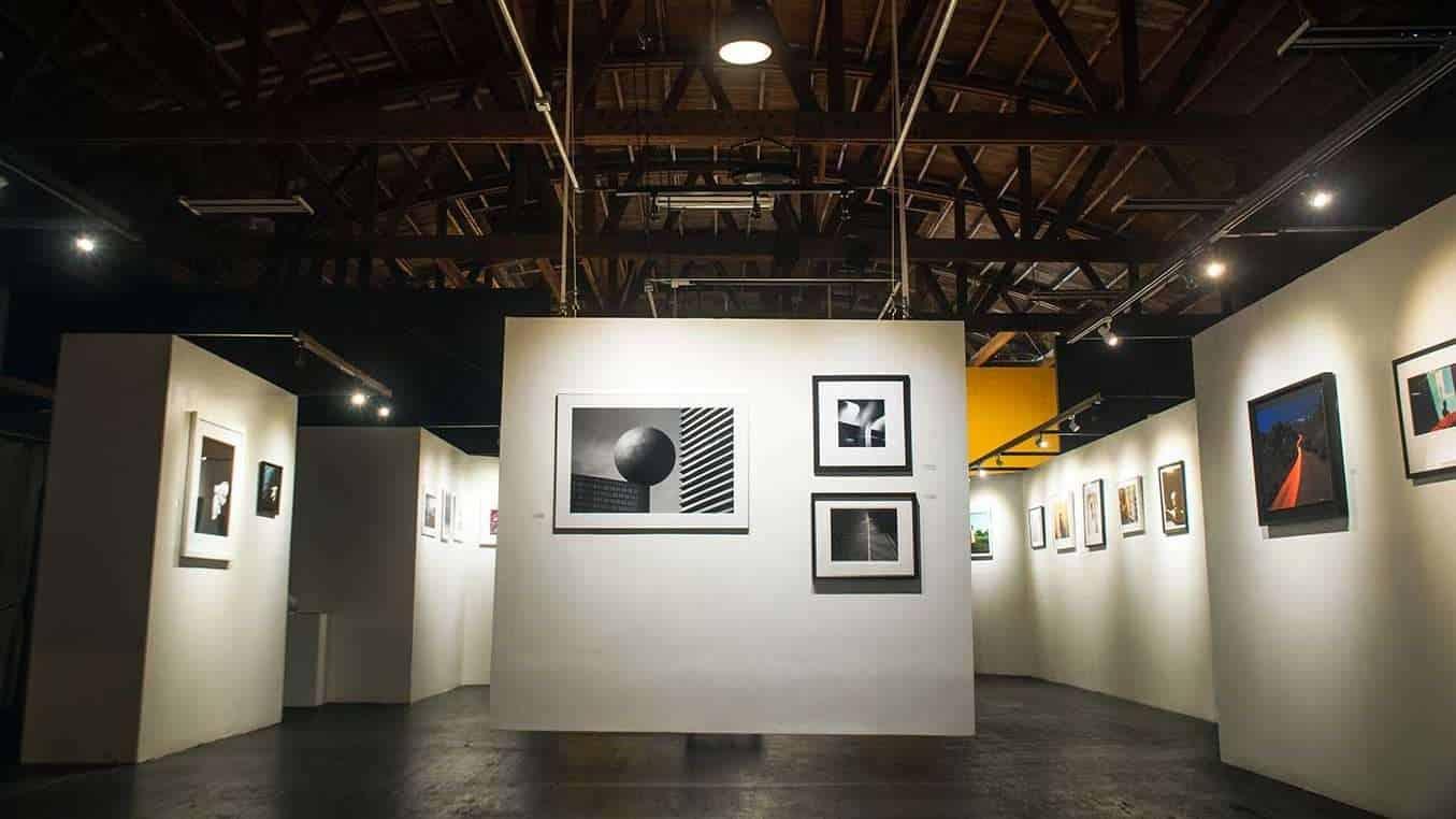 H Gallery + Studios