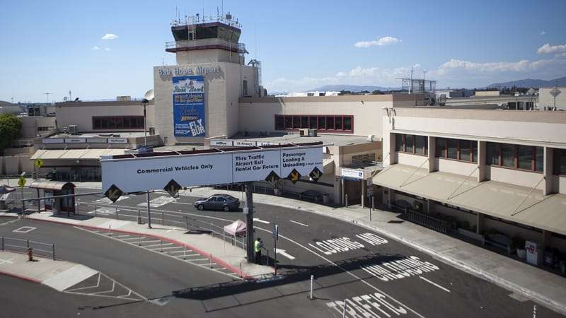 Rosie taxi cab provides airport taxi to burbank hope airport 24/7